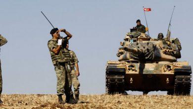 صورة أنقرة: مصرون على تأمين وقف إطلاق النار في إدلب