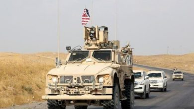 صورة التحالف الدولي ينفي مقتل جنود تابعين له في الحسكة