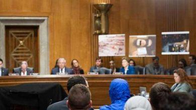صورة عقـ.وبات أمريكية جديد على أفراد وكيانات يدعمون نظام الأسد