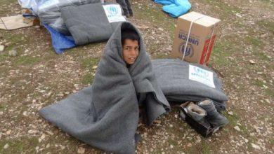 صورة اليونيسيف تحذر من توقف المساعدات عن مليوني طفل وامرأة في سوريا
