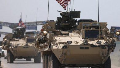 صورة مسؤول أمريكي: هكذا تم خداع ترامب بشأن عدد القوات الأمريكية بسوريا