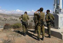 صورة إسرائيل تحذر نظام الأسد من المساس بسيادتها