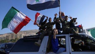 صورة تقدير إسرائيلي: الوقت ملائم للعمل ضد القوات الإيرانية في سوريا