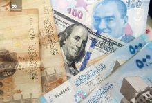 صورة أسعار صرف الليرة مقابل الذهب والعملات يوم الأحد 11 نيسان