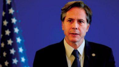 صورة أنتوني بلينكن مرشحا للخارجية الأمريكية.. هذا موقفه من نظام الأسد