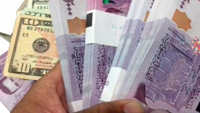 صورة أسعار صرف الليرة مقابل الذهب والعملات يوم الإثنين 5 نيسان