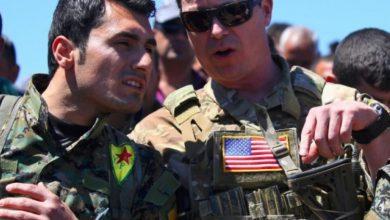 صورة أمريكا تضغط على قسد لقطع علاقتها مع حزب العمال الكردستاني