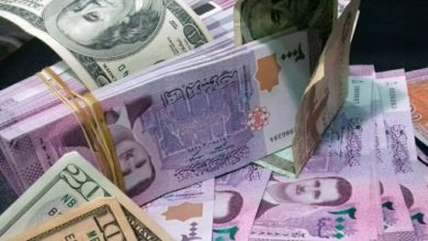 صورة أسعار صرف الليرة مقابل الذهب والعملات يوم السبت 13 شباط