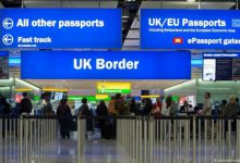صورة الاتحاد الأوروبي: انخفاض في طلبات اللجوء والسوريون في المقدمة