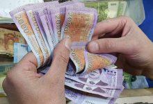 صورة أسعار صرف الليرة مقابل الذهب والعملات يوم الأربعاء 3 شباط