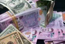 صورة أسعار صرف الليرة مقابل الذهب والعملات يوم السبت 10 نيسان