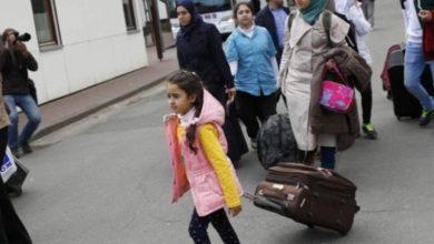 صورة وزير ألماني: لا يوجد بلد أوروبي يرحل السوريين في هذه الظروف