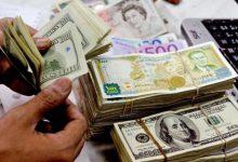 صورة أسعار صرف الليرة مقابل الذهب والعملات يوم الإثنين 7 كانون الأول