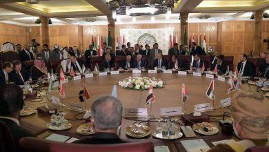 صورة الجامعة العربية تجدد رفضها لقرار ضم إسرائيل للجولان