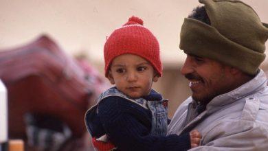 صورة الأردن يمدد صلاحية وثائق اللاجئين السوريين لغاية حزيران القادم