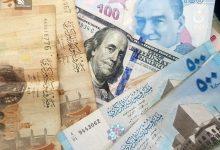 صورة أسعار صرف الليرة مقابل الذهب والعملات يوم السبت 6 آذار