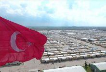 صورة الاتحاد الأوروبي يدعم اللاجئين في تركيا بـ 245 مليون يورو