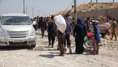 صورة هكذا انتقم نظام الأسد من السوريين الرافضين للعيش تحت سلطته
