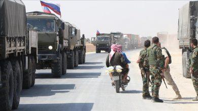 صورة روسيا تنهي اعتقالات متبادلة بين نظام الأسد وميليشـ.ـيا YPG في القامشلي