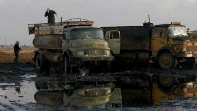 صورة مؤسس شركة نفط أمريكية: استثمار النفط شمال شرق سوريا مغامرة