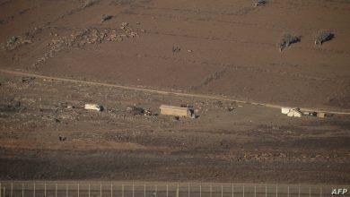صورة مسؤول استخباراتي يوضح دور أمريكا في الضربة الإسرائيلية الأخيرة لسوريا