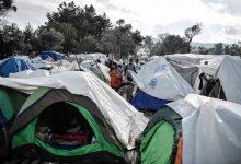 صورة خليفة ميركل المحتمل يعارض قبول لاجئين من مخيمات اليونان والبوسنة