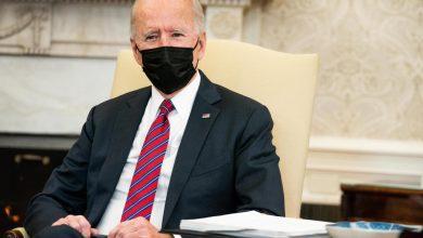 صورة بايدن يمدد الحماية المؤقتة للسوريين في أميركا