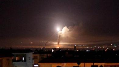 صورة الحرس الثوري يهدد إسرائيل برد فعل قوي على غارات دير الزور