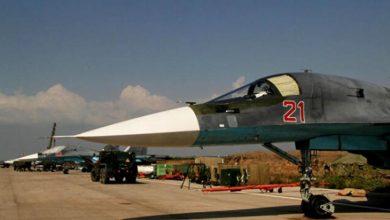 صورة برعاية روسية.. نظام الأسد يفاوض إسرائيل في حميميم