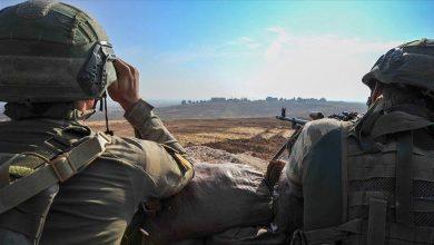 صورة القوات التركية تعلن تحييد 3 عناصر حاولوا التسلل شرق سوريا