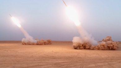 """صورة بمشاركة """"مغاوير الثور"""".. مناورات عسكرية للتحالف الدولي في التنف"""