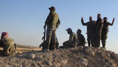 صورة قيادي عسكري: روسيا ونظام الأسد يحاولان استغلال أي عامل للتقدم على إدلب
