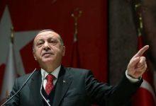 صورة صحيفة بريطانية: أردوغان سيتصالح مع الإمارات والسعودية
