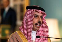 صورة بعد وصوله لموسكو.. وزير الخارجية السعودي سيبحث مع نظريه الروسي الملف السوري