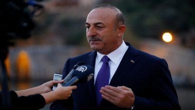 صورة أوغلو: اللجنة الدستورية السورية ستبدأ بمناقشة المضامين الدستورية