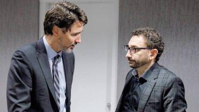صورة رئيس الوزراء الكندي يعين السوري عمر الغبرا وزيراً للنقل