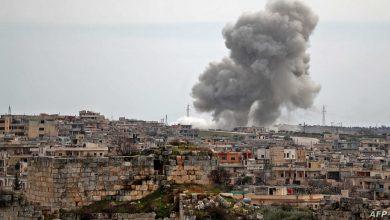 صورة مسؤول إسرائيلي: إيران تبني قواعد في سوريا ولن تقبل ذلك