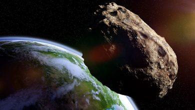 """صورة كويكب """"يوم القيامة"""" يستعد للاقتراب من الأرض الشهر المقبل"""
