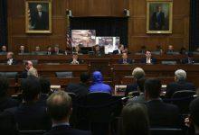 صورة مشروع قانون أمريكي يلاحق المتهربين من العقوبات على نظام الأسد