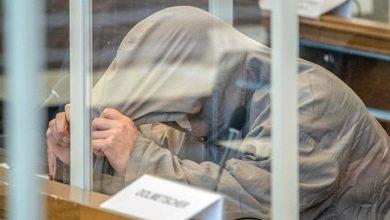 صورة القضاء الألماني يحكم بسجن مسؤول سابق بنظام الأسد 4 سنوات