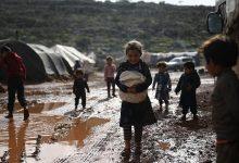 صورة الأمم المتحدة: 12.4 مليون سوري لا يصل إليهم الغذاء بشكل منتظم