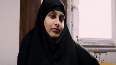 """صورة محكمة بريطانية ترفض عودة """"عروس داعش"""" من سوريا"""