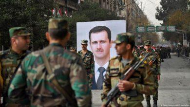 صورة مستشرق إسرائيلي يتحدث عن حصول اتصالات بين نظام الأسد وإسرائيل