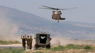 صورة إسرائيل تطلق مناورات عسكرية مفاجئة تحاكي حربا حقيقية في الشمال