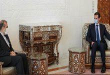 صورة مسؤول إيراني يهدد إسرائيل برد حاسم إذا تجاوزت الخطوط الحمراء