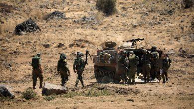 صورة نتنياهو: مرتفعات الجولان ستبقى إلى الأبد جزءا من إسرائيل