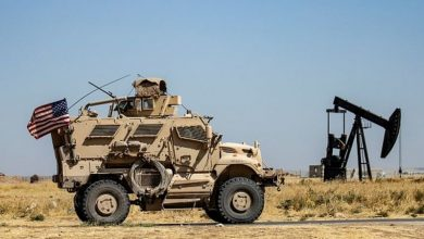 صورة البنتاغون: قواتنا لم تعد مسؤولة عن حماية شركات تنقيب النفط شرق سوريا