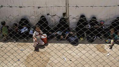صورة الإضراب عن الطعام.. سبيل فرنسيات محتجزات في سوريا للعودة إلى بلادهن