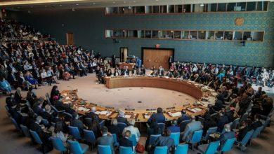 صورة مجلس الأمن يفشل في الاتفاق على بيان مشترك بشأن سوريا