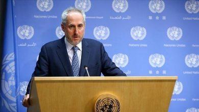 صورة ترحيب أممي بحكم ألماني أدان عنصر مخابرات سابق بنظام الأسد